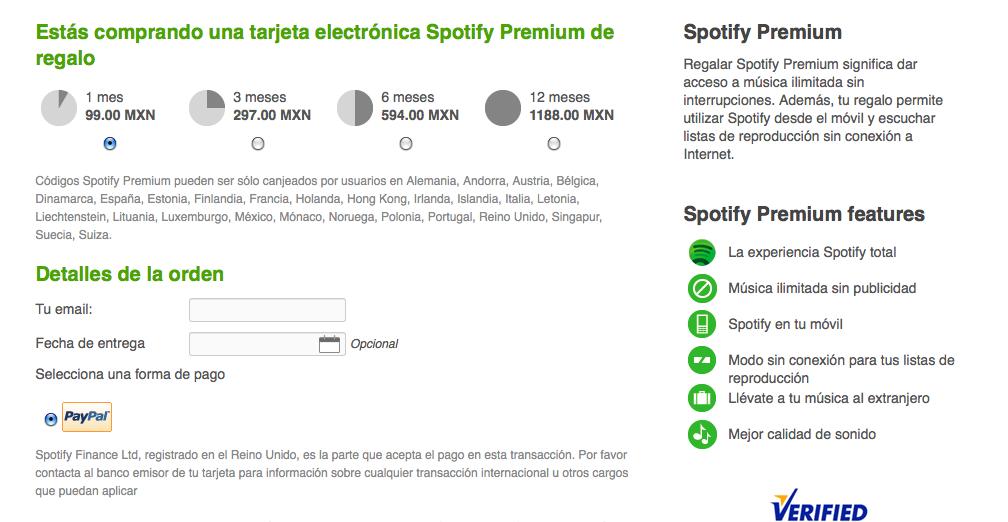 spotify-pago