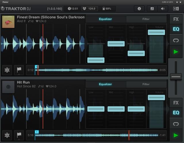 Traktor-DJ-iPad-EQ-Mixer