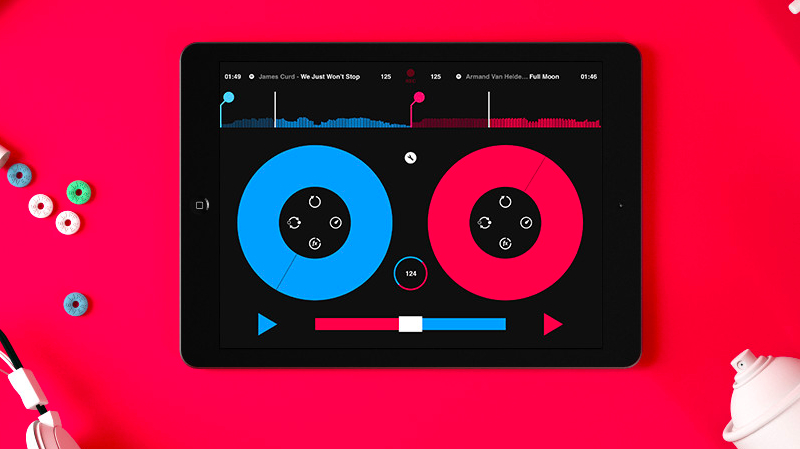 Pacemaker-para-iPad-2