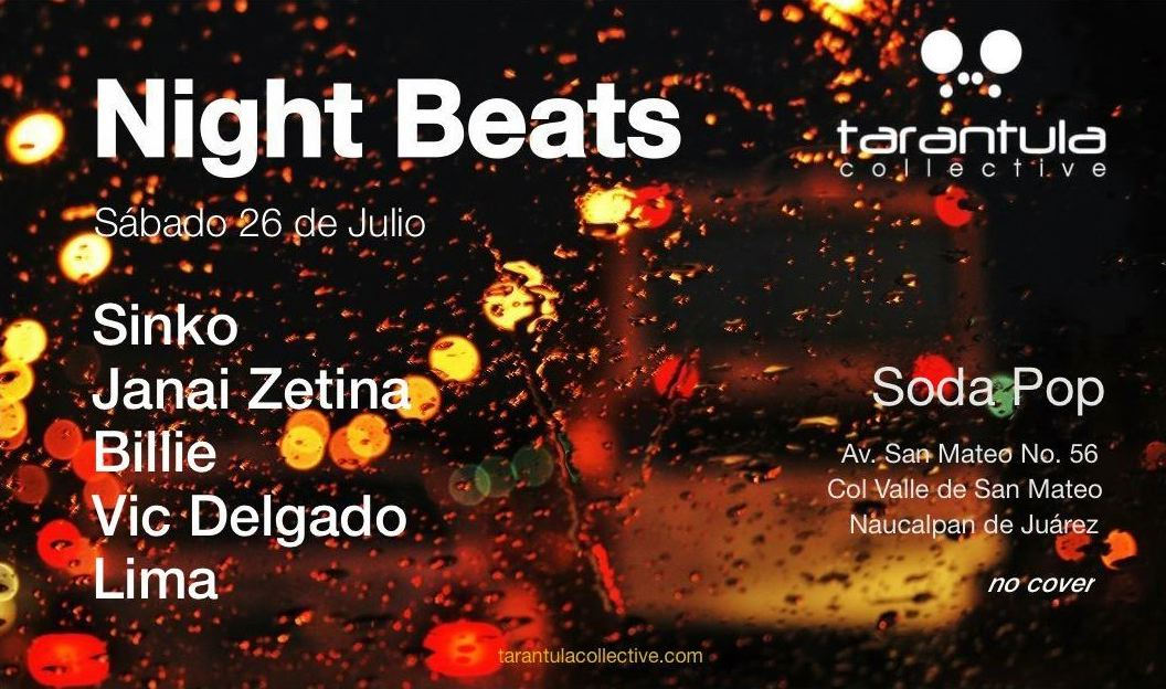 nightbeats